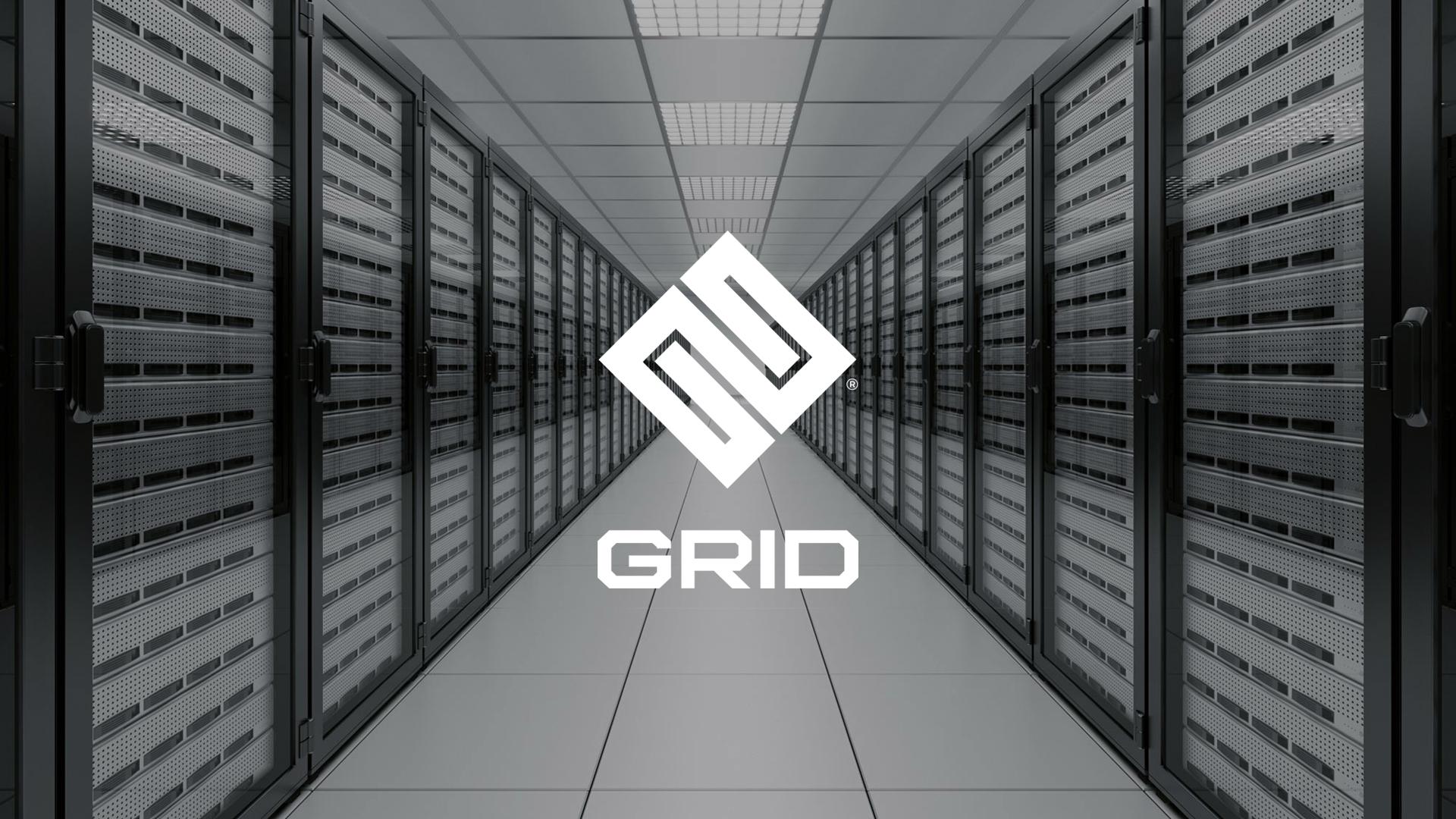 GRID Group LTD